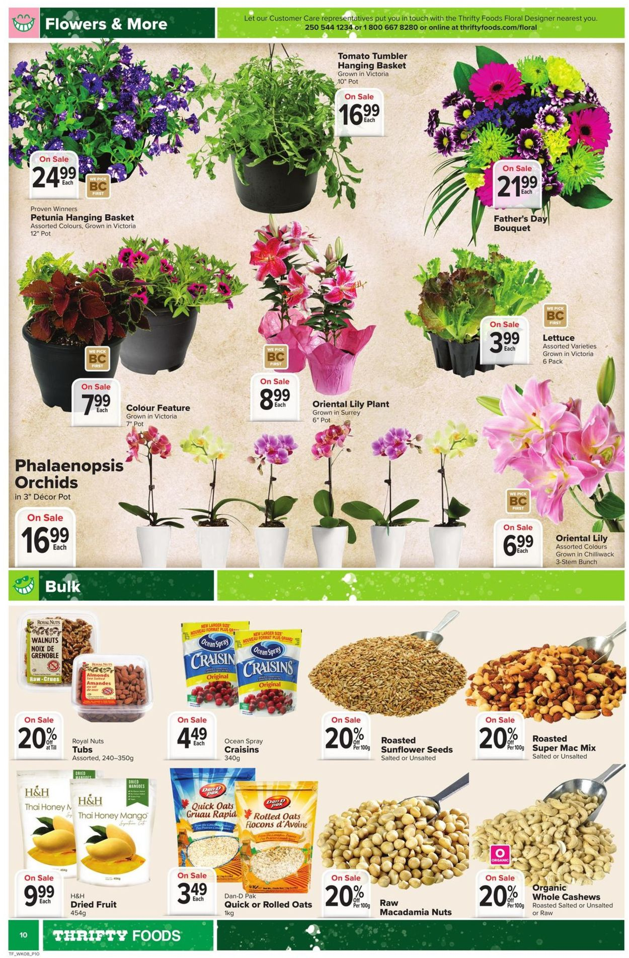 Thrifty Foods Flyer - 06/17-06/23/2021 (Page 11)