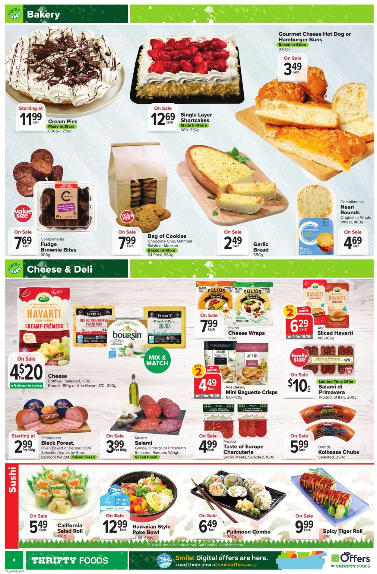 Thrifty Foods Flyer - 06/24-06/30/2021 (Page 5)