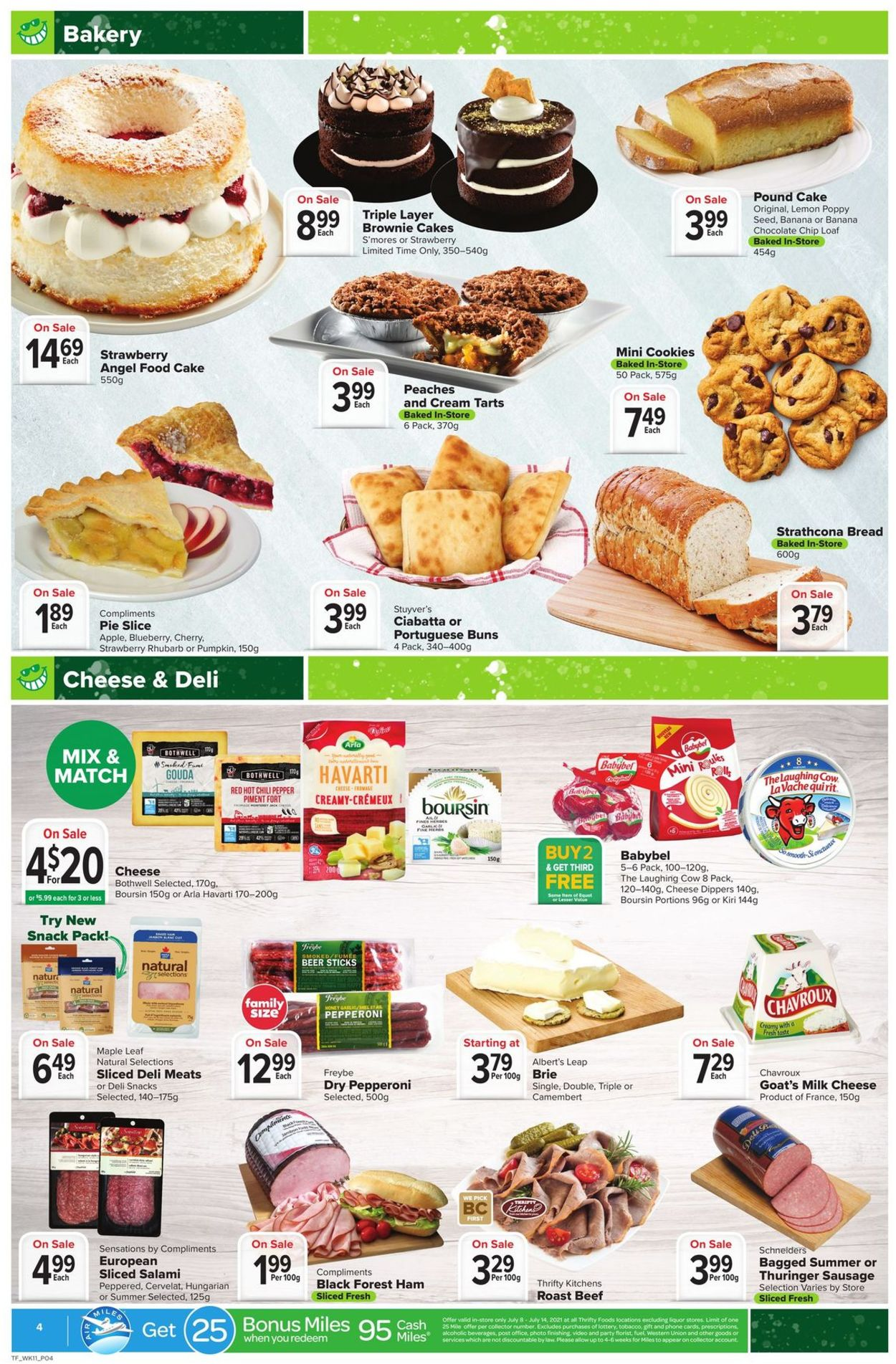 Thrifty Foods Flyer - 07/08-07/14/2021 (Page 7)