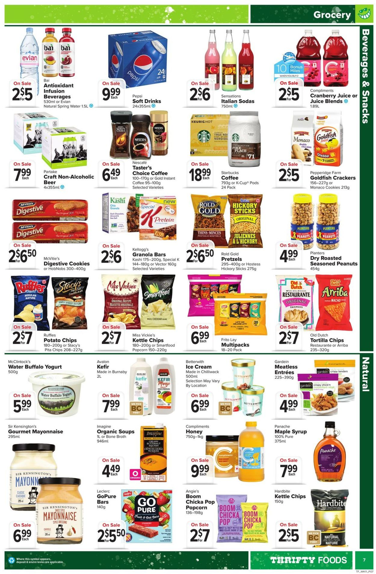 Thrifty Foods Flyer - 07/08-07/14/2021 (Page 10)