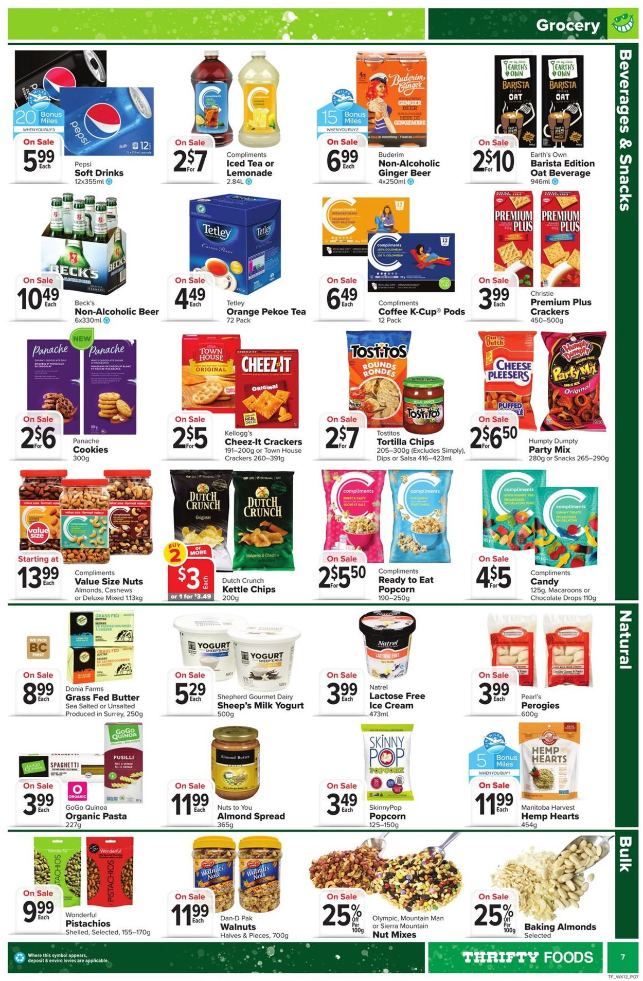 Thrifty Foods Flyer - 07/15-07/21/2021 (Page 8)