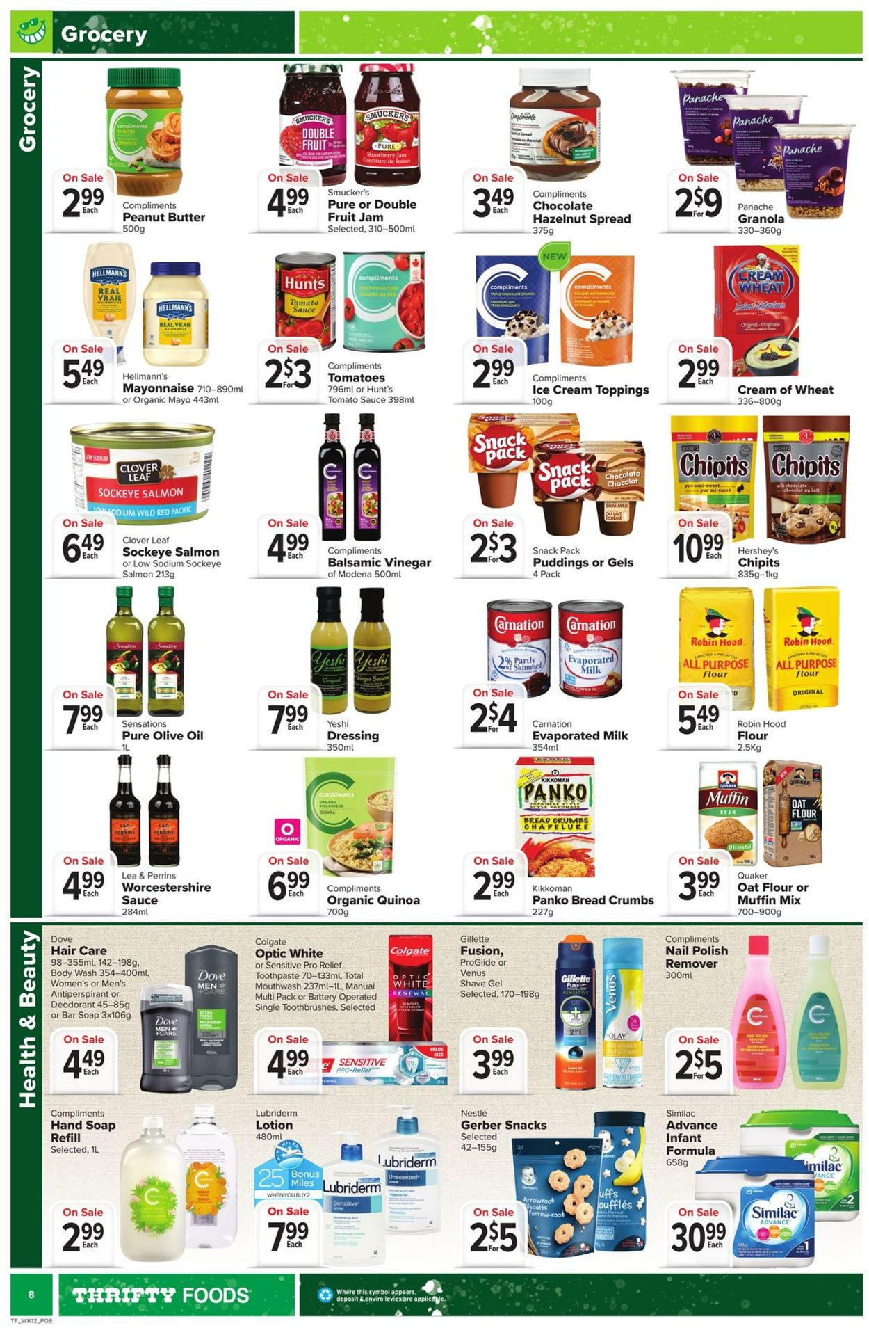 Thrifty Foods Flyer - 07/15-07/21/2021 (Page 9)