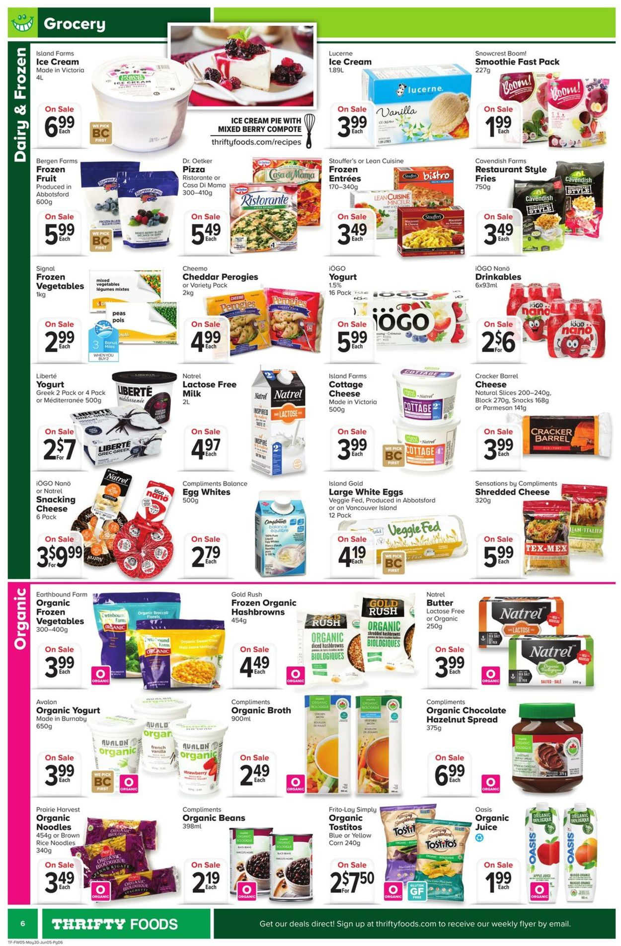 Thrifty Foods Flyer - 05/30-06/05/2019 (Page 8)