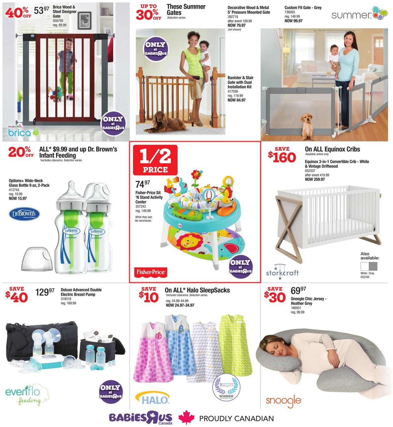 Toys''R''Us Flyer - 10/24-11/06/2019 (Page 2)