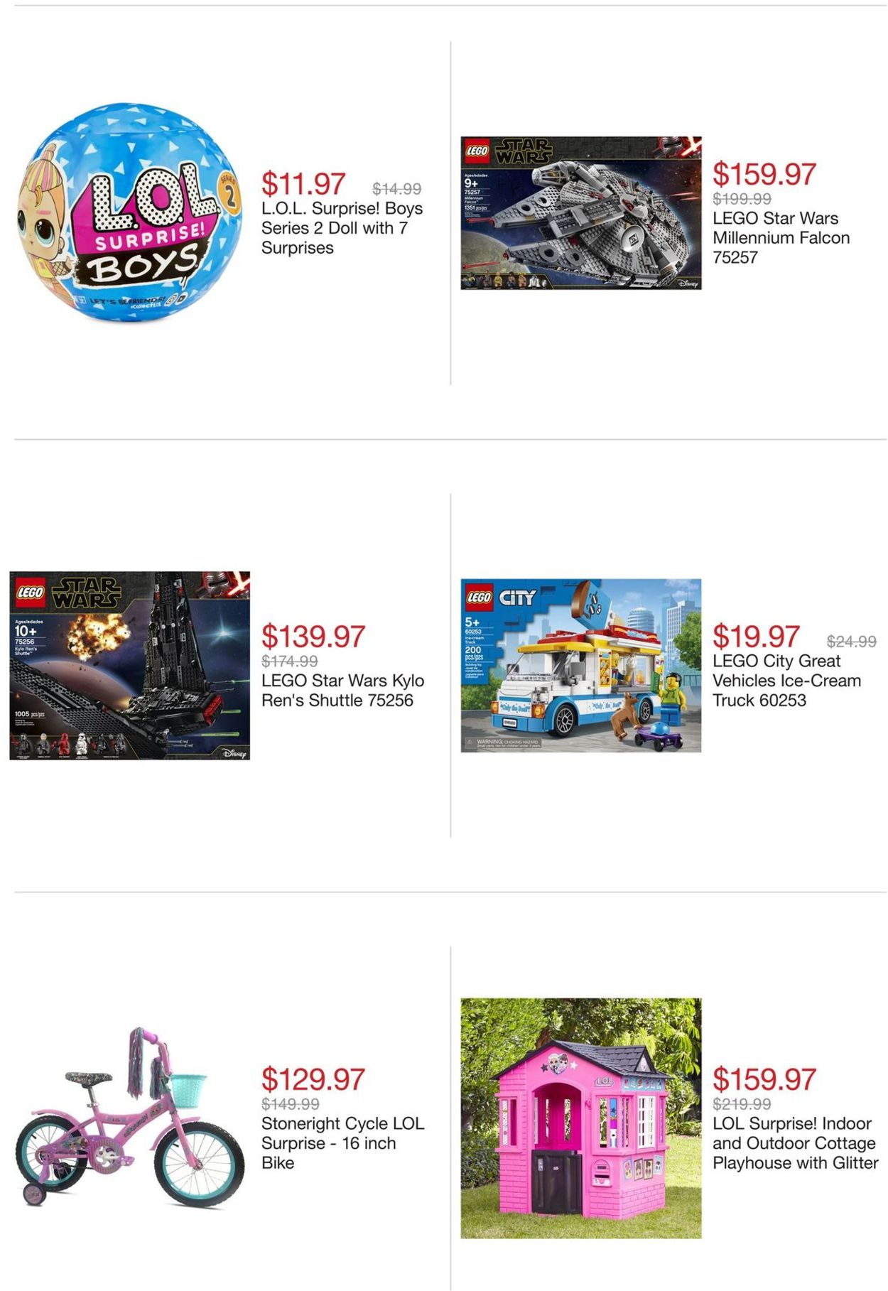 Toys''R''Us Flyer - 04/09-04/15/2020 (Page 4)