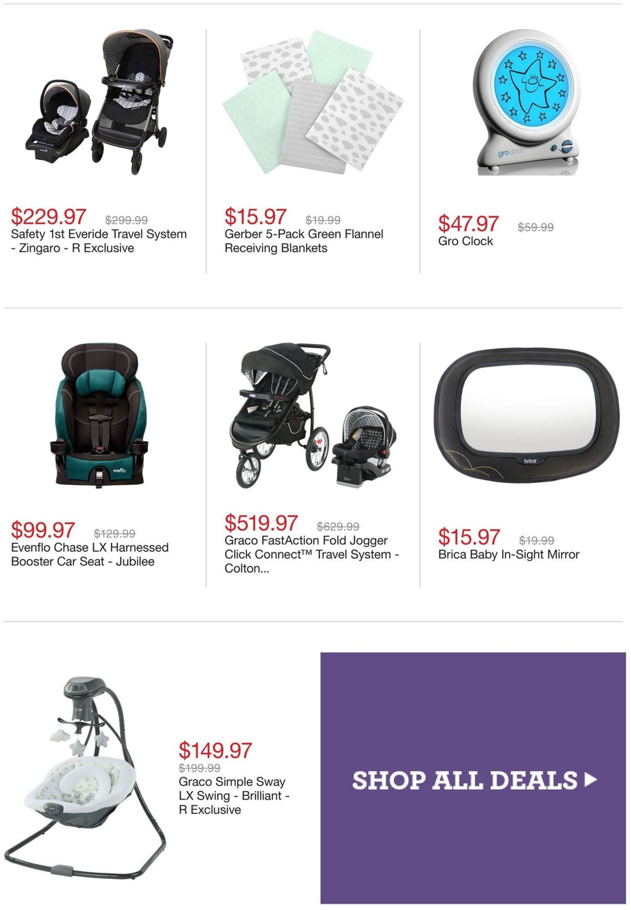 Toys''R''Us Flyer - 04/16-04/26/2020 (Page 4)