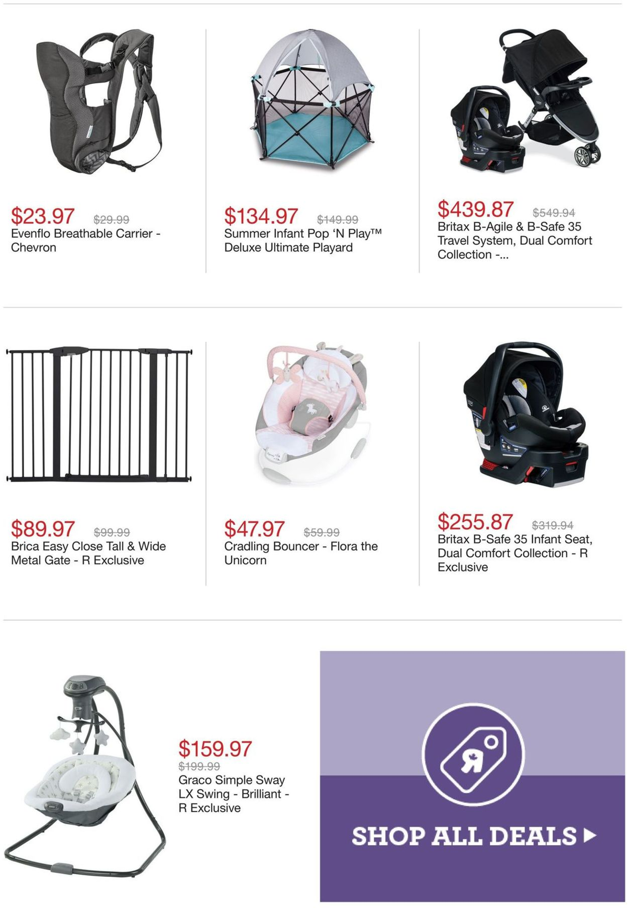 Toys''R''Us Flyer - 05/07-05/13/2020 (Page 4)
