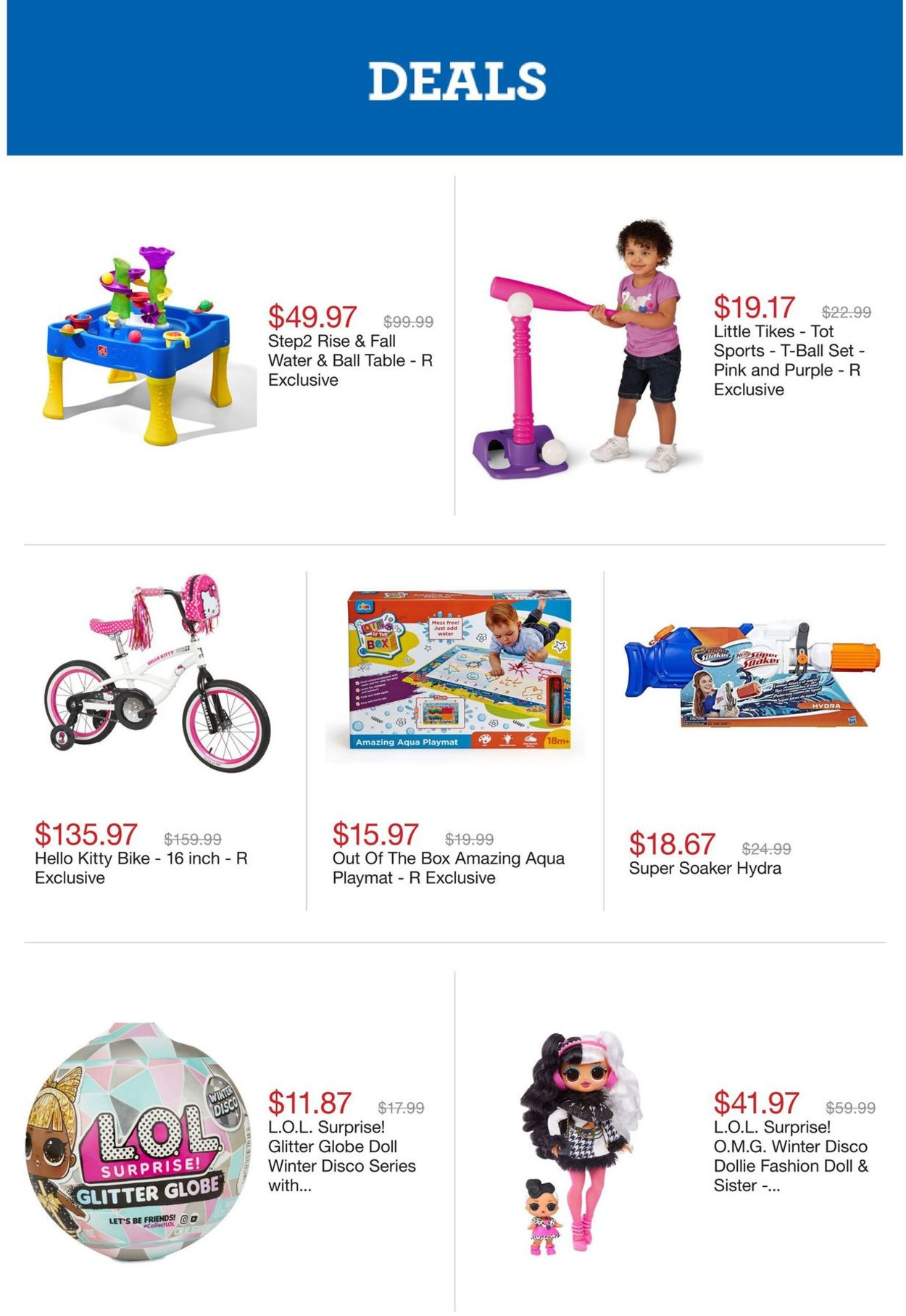 Toys''R''Us Flyer - 05/28-06/03/2020 (Page 4)