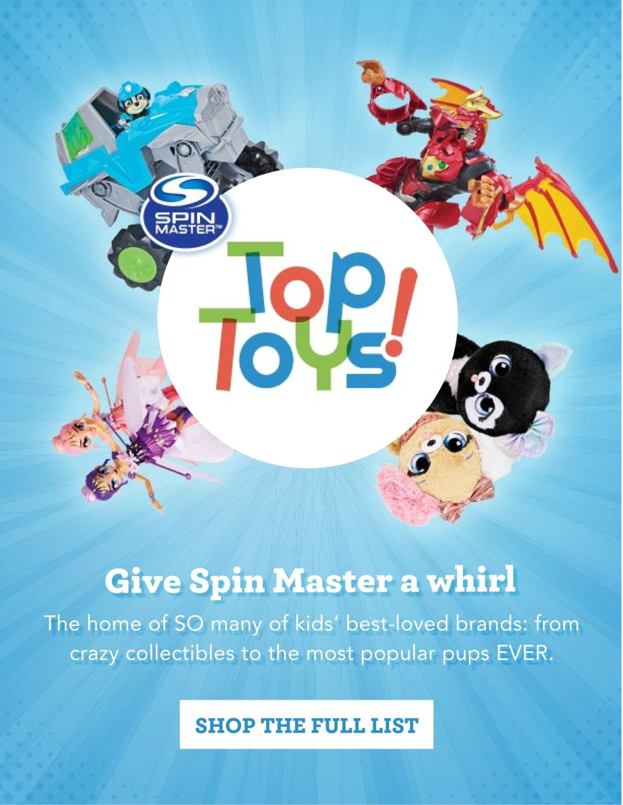 Toys''R''Us Flyer - 10/15-10/21/2020 (Page 3)