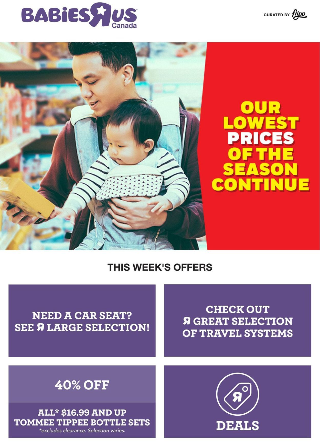 Toys''R''Us Flyer - 10/15-10/21/2020