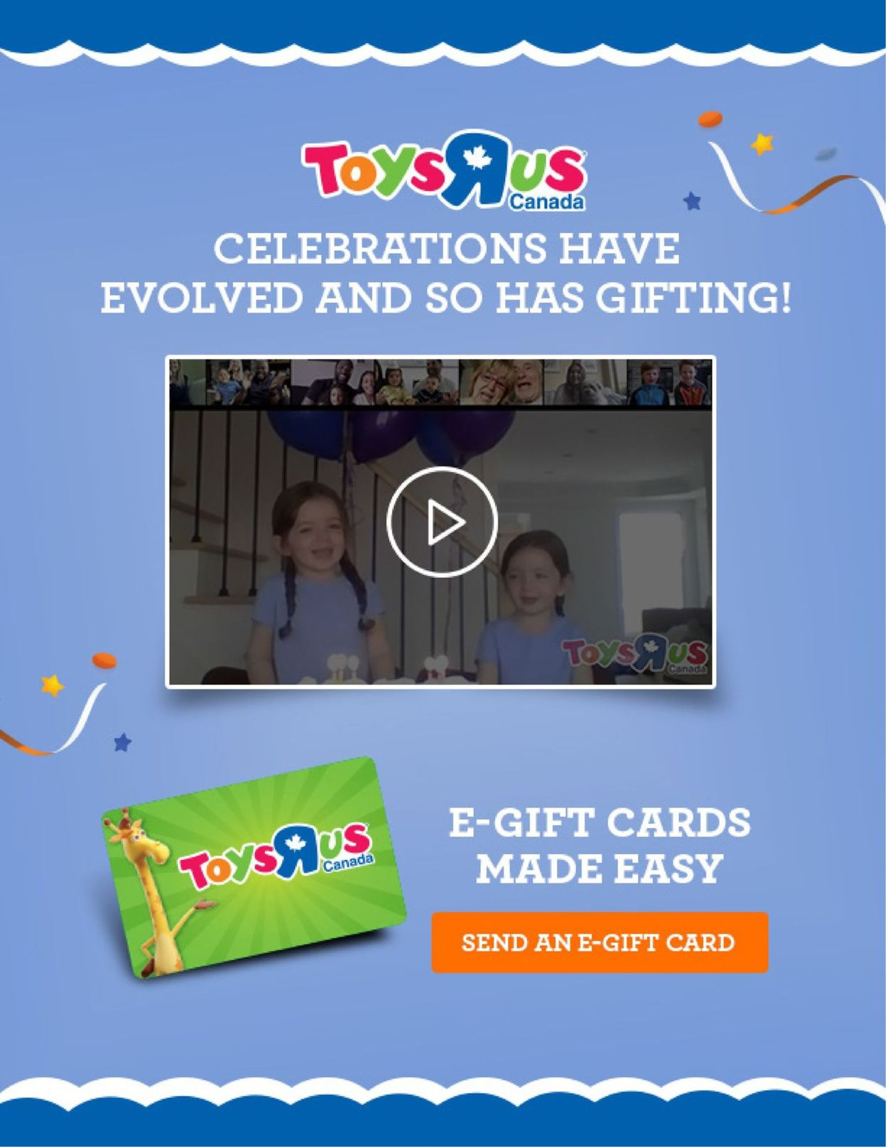 Toys''R''Us - Black Friday 2020 Flyer - 11/05-11/08/2020 (Page 22)