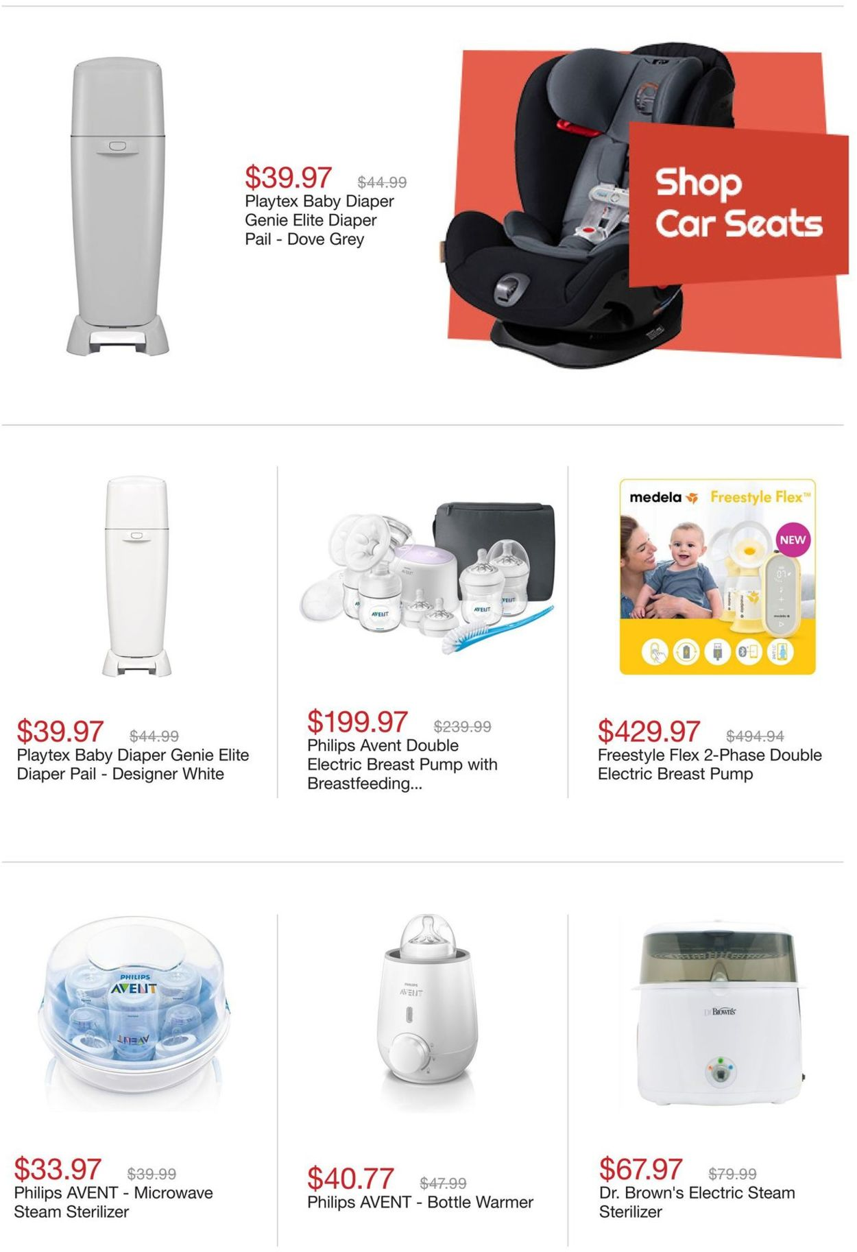 Toys''R''Us - Holiday 2020 Flyer - 11/12-11/18/2020 (Page 4)