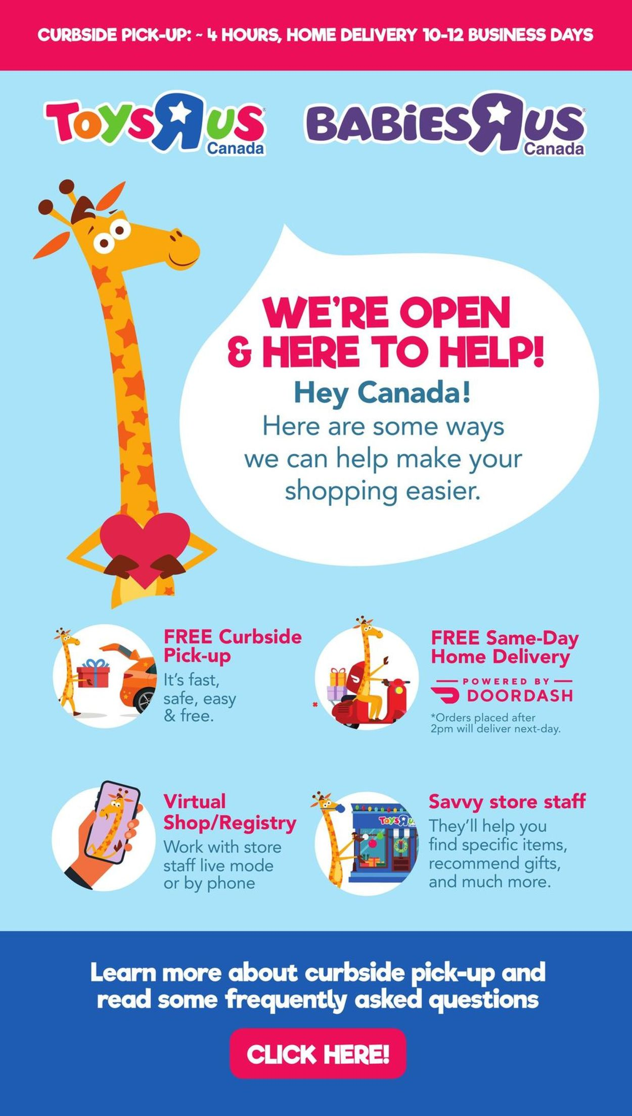 Toys''R''Us - Holiday 2020 Flyer - 12/17-12/24/2020 (Page 2)