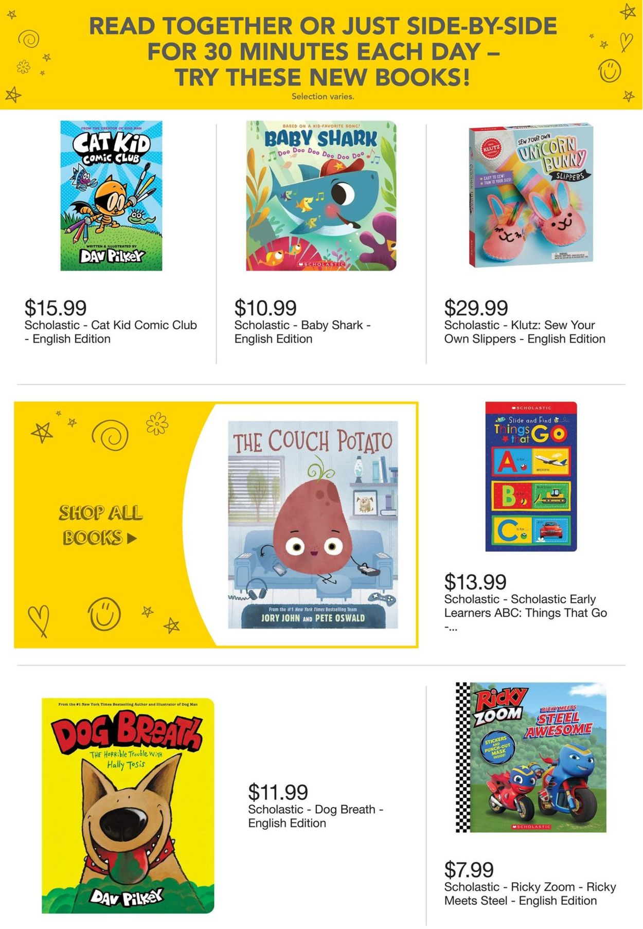 Toys''R''Us Flyer - 01/07-01/13/2021 (Page 6)
