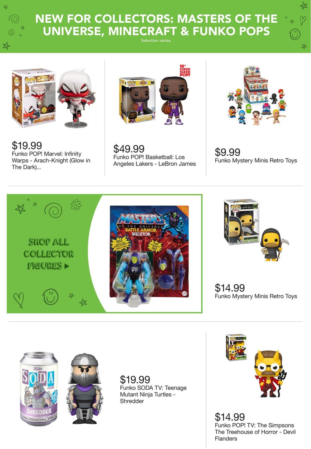 Toys''R''Us Flyer - 01/07-01/13/2021 (Page 16)