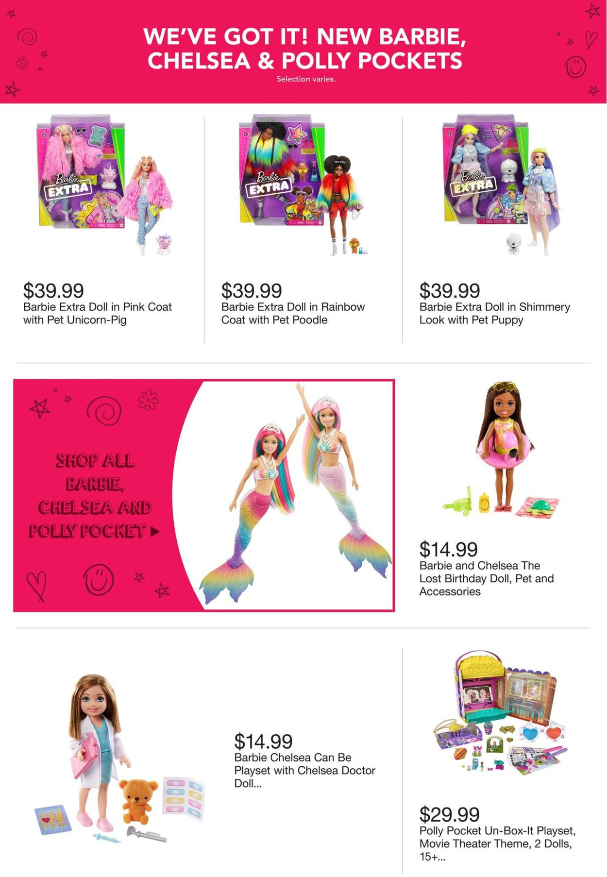 Toys''R''Us Flyer - 01/07-01/13/2021 (Page 17)