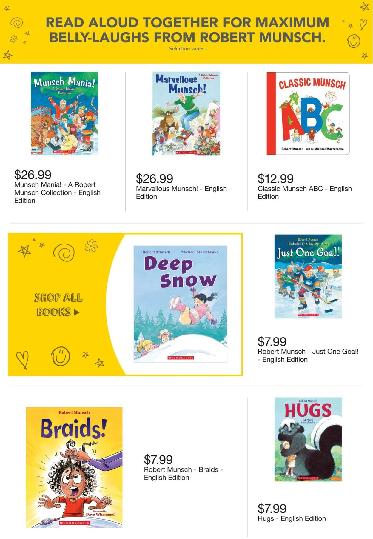 Toys''R''Us Flyer - 01/14-01/20/2021 (Page 6)