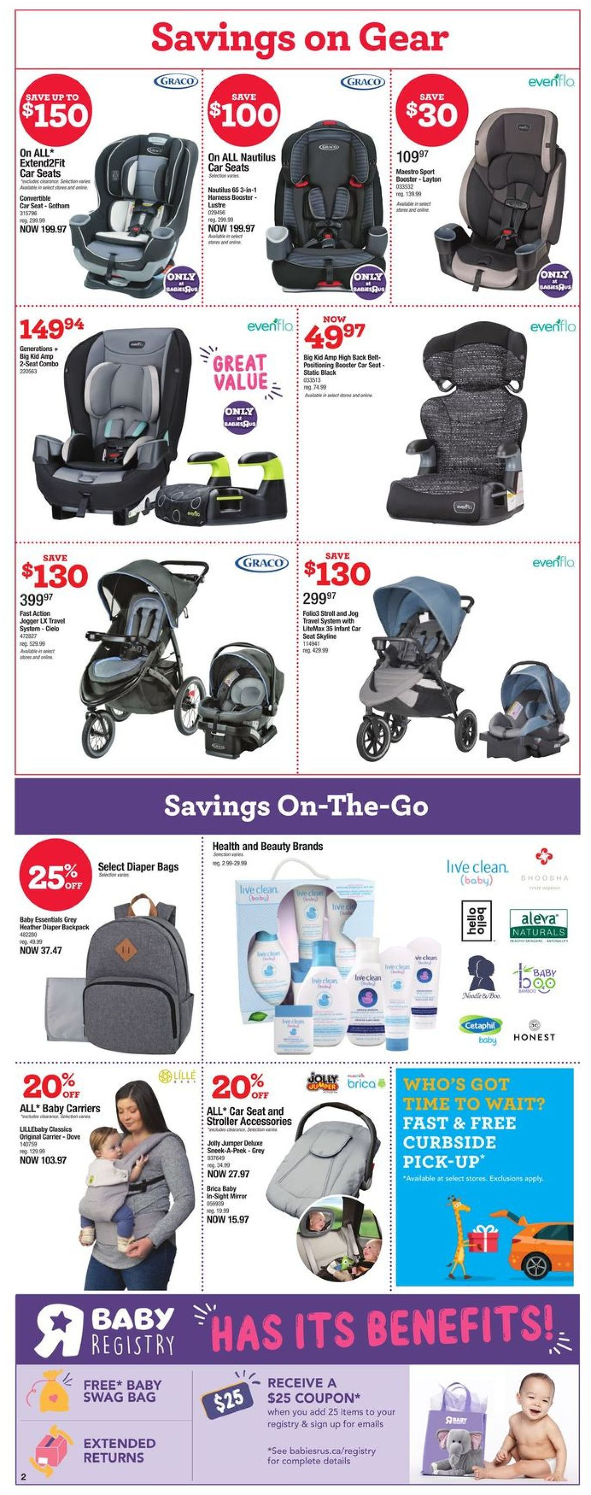 Toys''R''Us Flyer - 02/18-03/03/2021 (Page 3)
