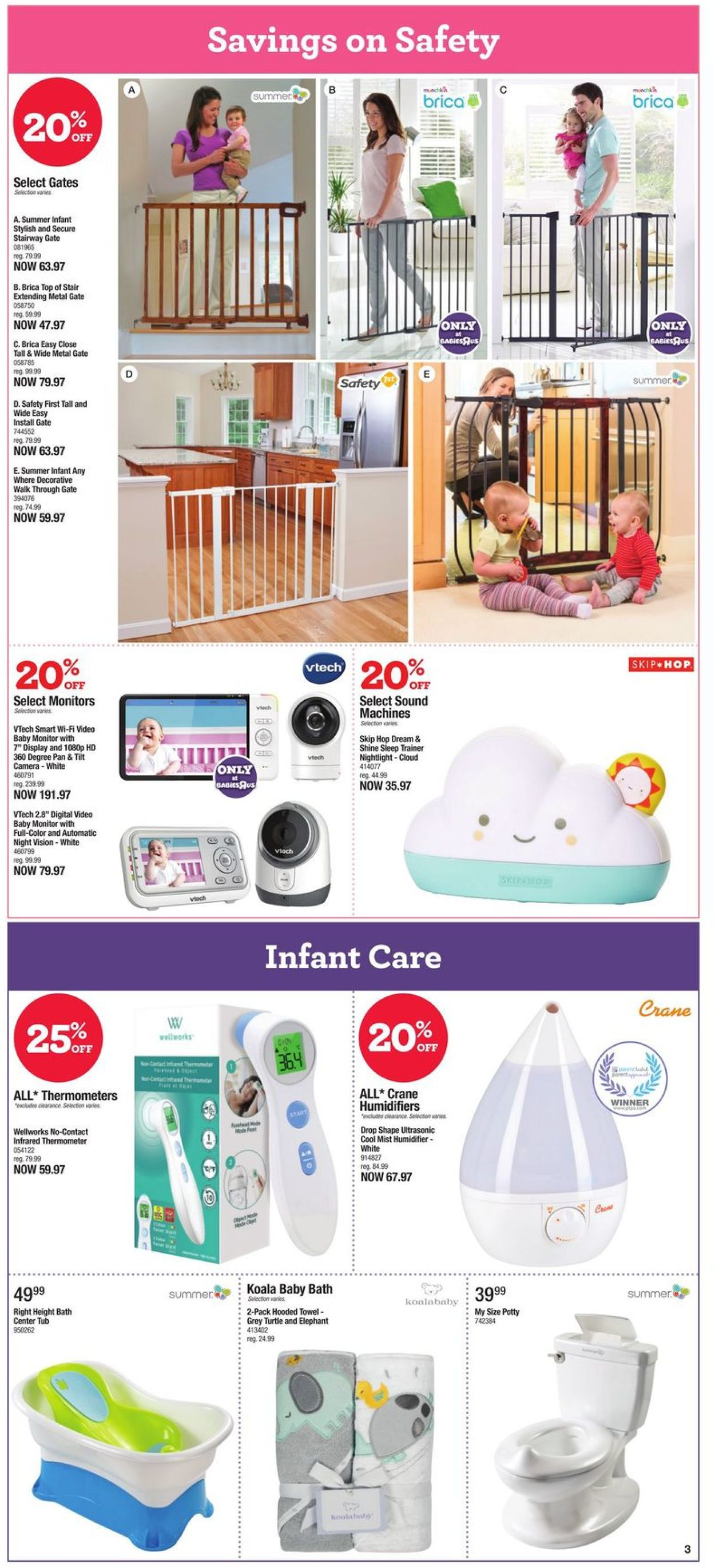 Toys''R''Us Flyer - 02/18-03/03/2021 (Page 4)