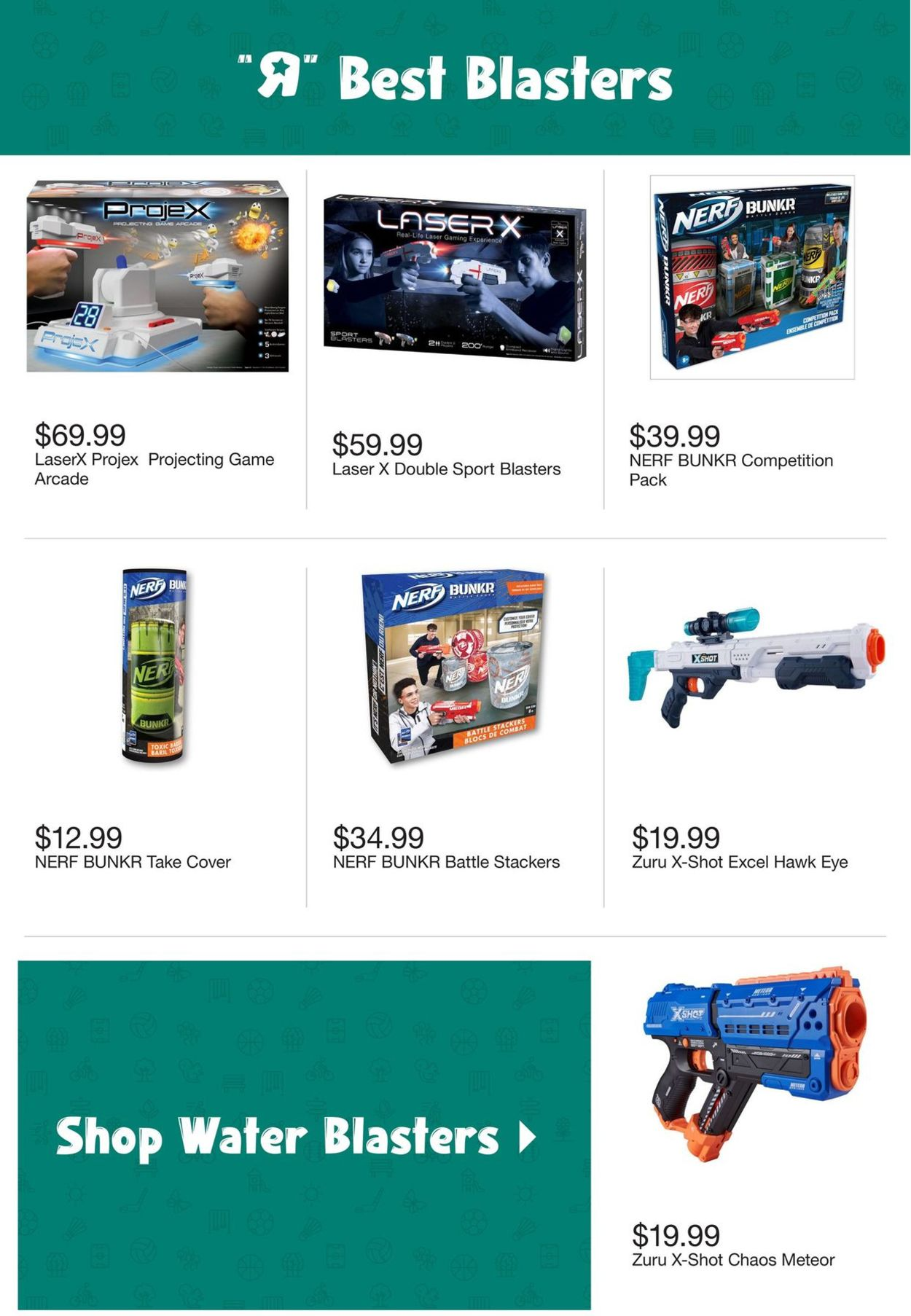 Toys''R''Us Flyer - 06/03-06/09/2021 (Page 26)