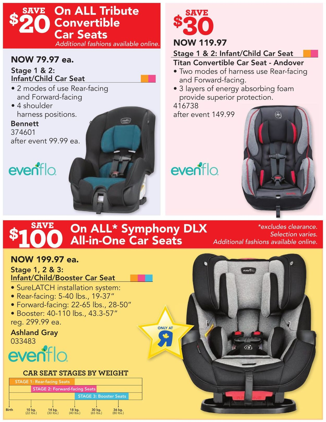 Toys''R''Us Flyer - 06/07-06/13/2019 (Page 4)