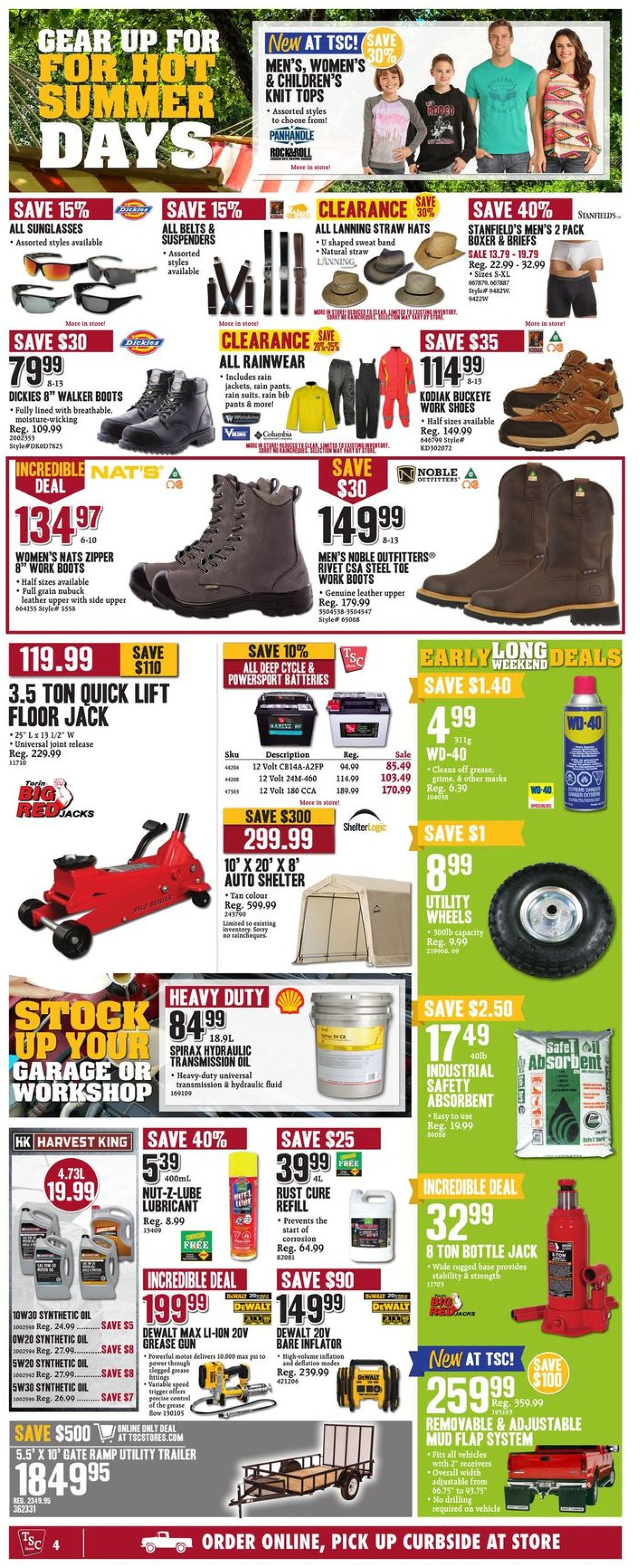 TSC Stores Flyer - 07/23-07/29/2020 (Page 6)