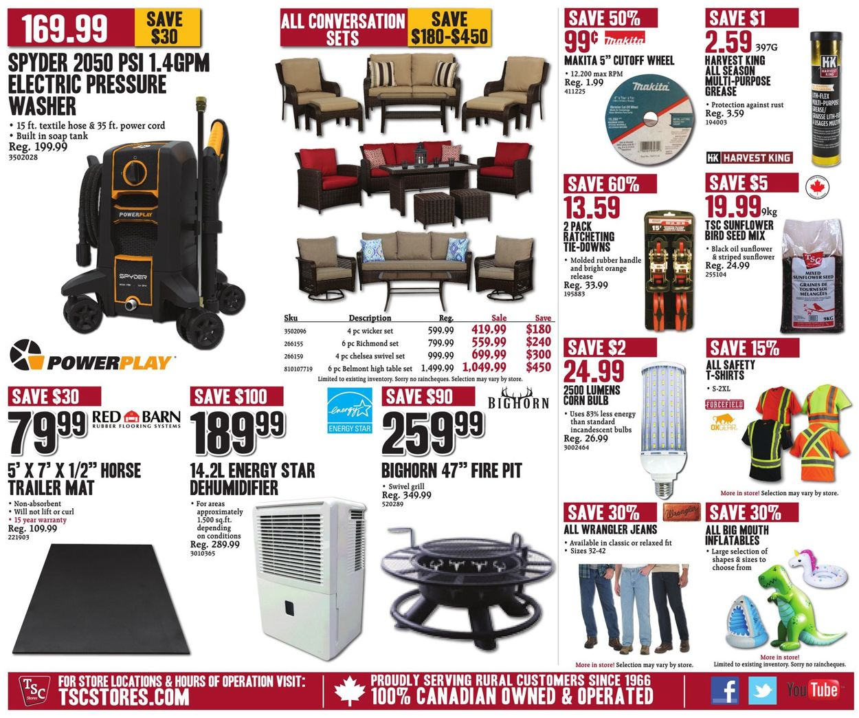 TSC Stores Flyer - 07/30-08/06/2020 (Page 14)