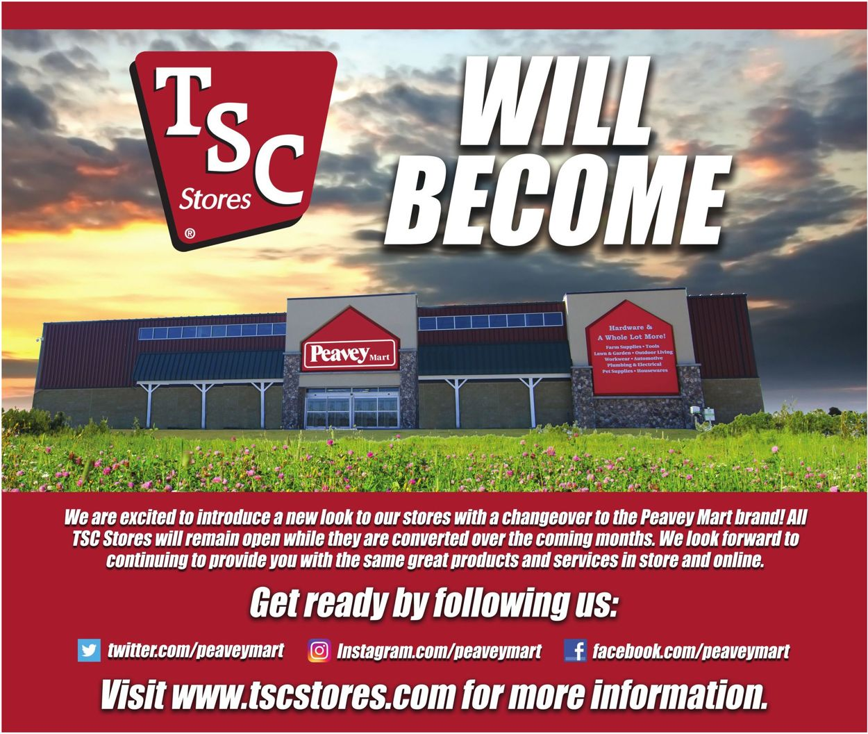 TSC Stores Flyer - 09/03-09/10/2020 (Page 17)