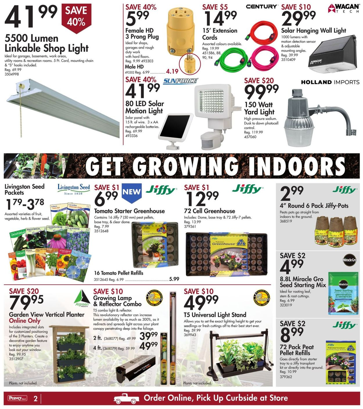 TSC Stores Flyer - 02/05-02/10/2021 (Page 3)