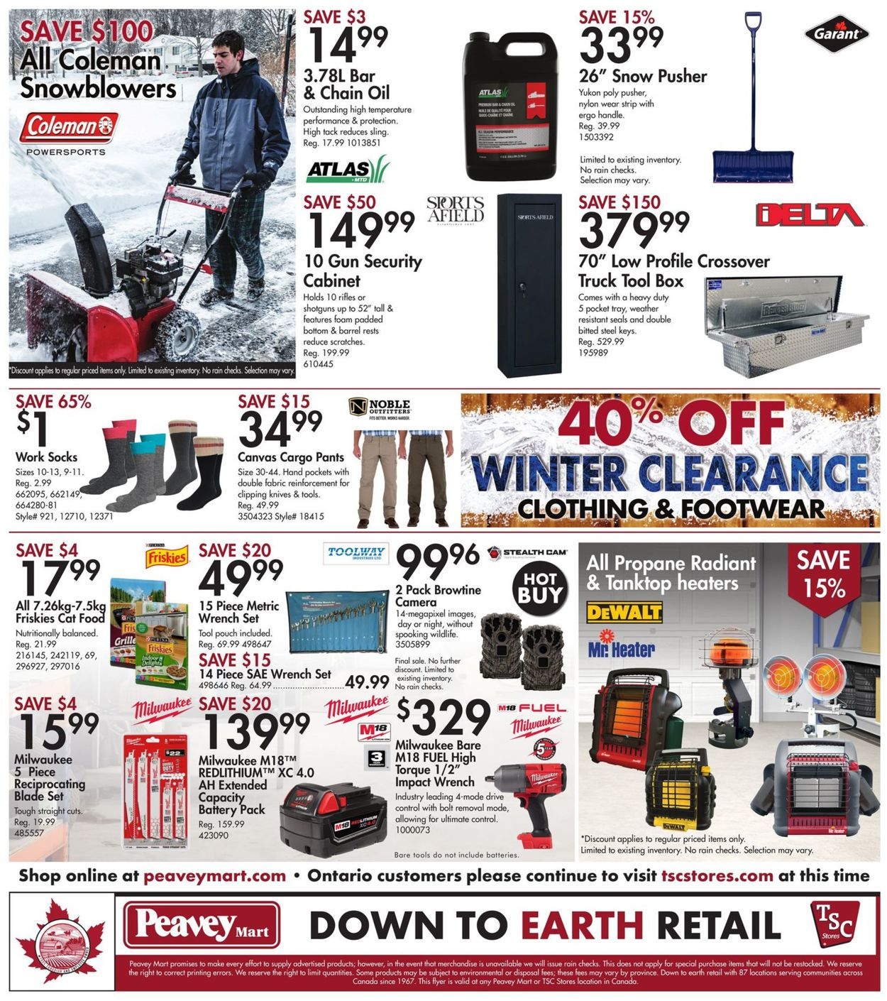 TSC Stores Flyer - 02/05-02/10/2021 (Page 15)