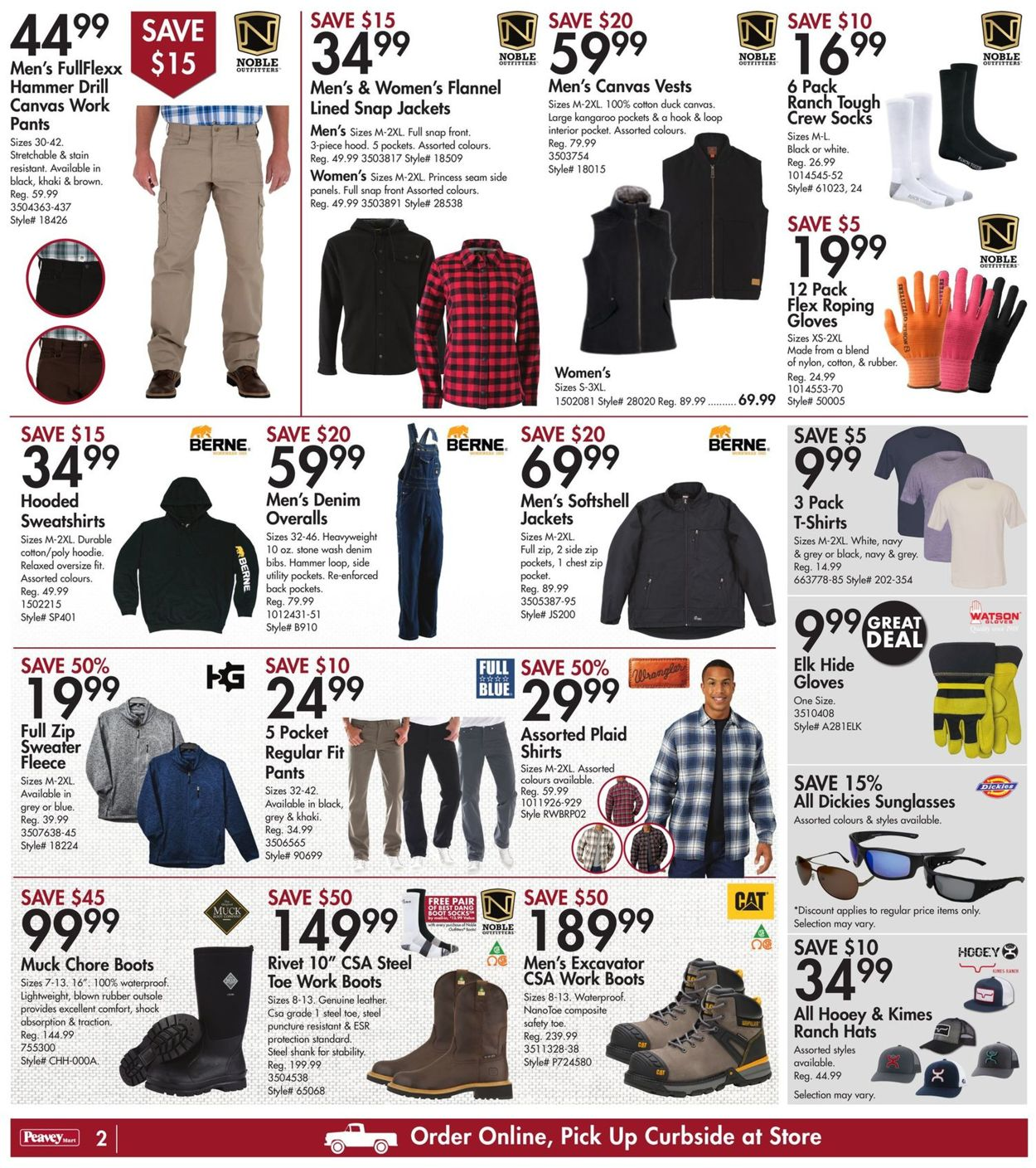 TSC Stores Flyer - 02/11-02/18/2021 (Page 3)