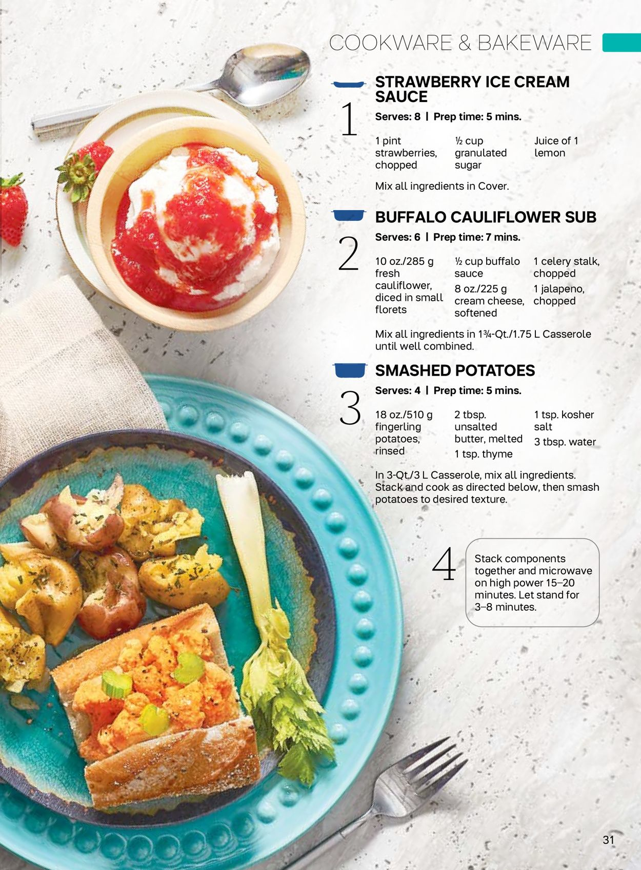 Tupperware Flyer - 04/27-08/31/2020 (Page 31)