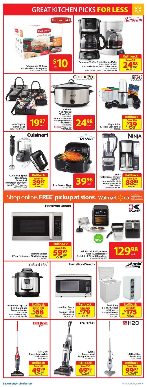 Walmart Flyer - 11/07-11/13/2019 (Page 15)