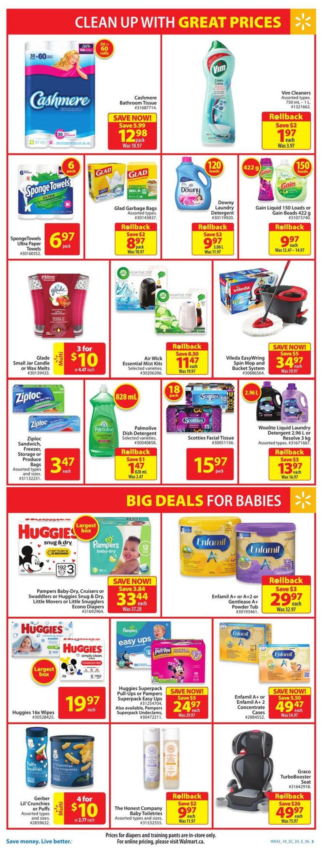 Walmart Flyer - 11/14-11/20/2019 (Page 8)