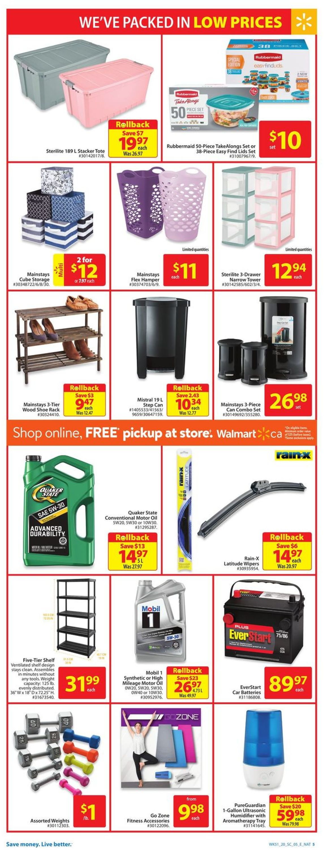 Walmart Flyer - 01/09-01/15/2020 (Page 12)