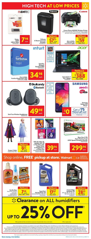 Walmart Flyer - 02/27-03/04/2020 (Page 7)