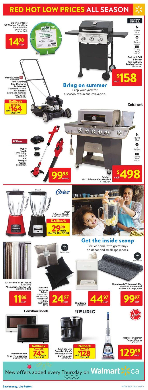Walmart Flyer - 06/11-06/17/2020 (Page 12)