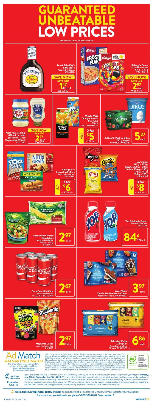 Walmart Flyer - 06/11-06/17/2020 (Page 13)