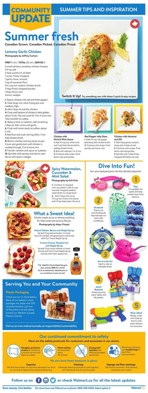 Walmart Flyer - 06/25-07/01/2020 (Page 2)