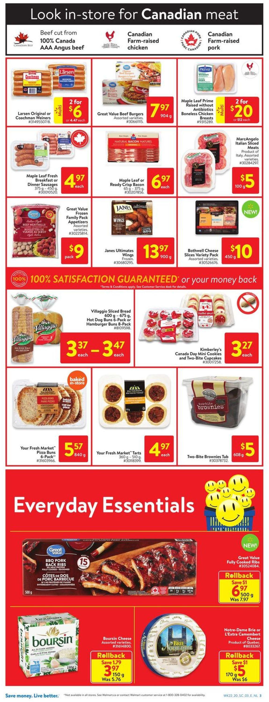 Walmart Flyer - 06/25-07/01/2020 (Page 4)