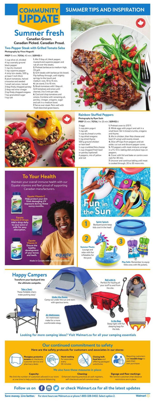 Walmart Flyer - 07/02-07/08/2020 (Page 2)