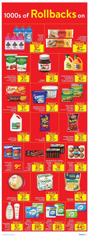 Walmart Flyer - 07/09-07/15/2020 (Page 4)