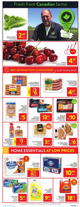 Walmart Flyer - 07/16-07/22/2020 (Page 8)