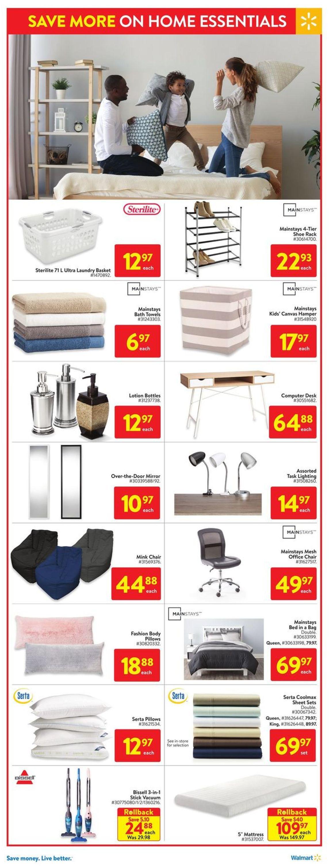 Walmart Flyer - 07/23-07/29/2020 (Page 8)