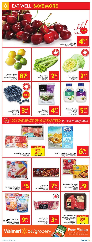 Walmart Flyer - 07/30-08/05/2020 (Page 4)