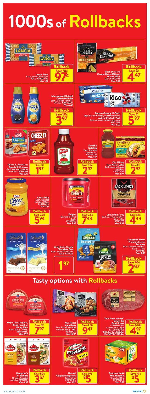 Walmart Flyer - 10/22-10/28/2020 (Page 2)