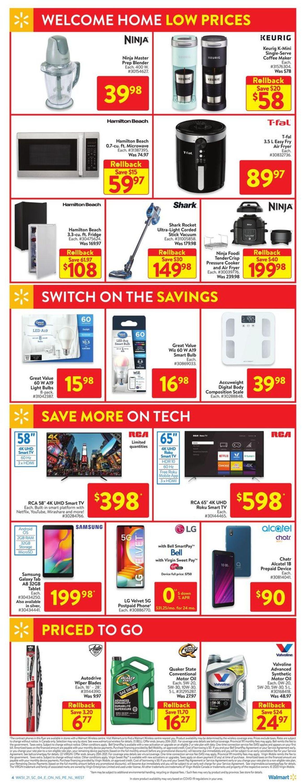 Walmart Flyer - 01/14-01/20/2021 (Page 14)