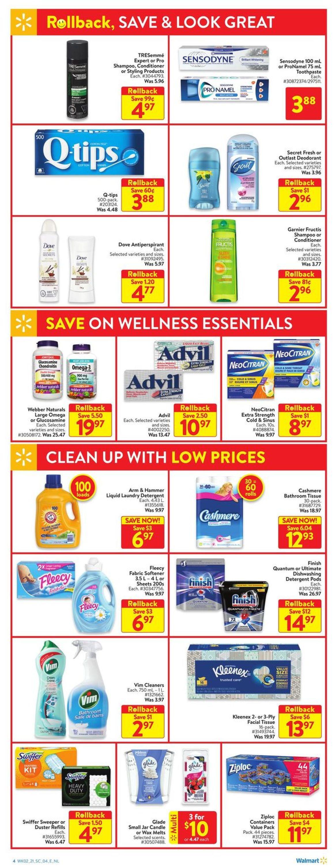 Walmart Flyer - 02/04-02/10/2021 (Page 9)