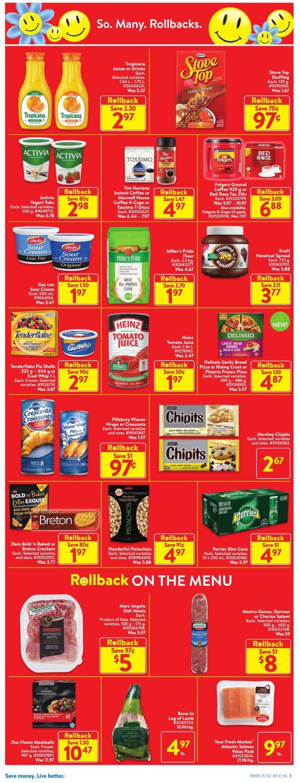 Walmart Flyer - 03/25-03/31/2021 (Page 3)