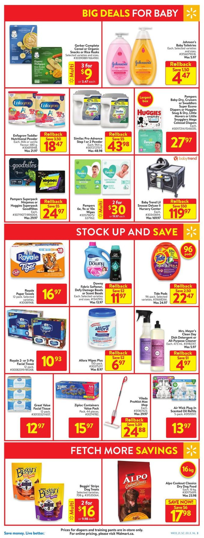 Walmart Flyer - 04/22-04/28/2021 (Page 7)